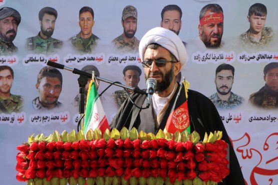 مهمترین دستاورد انقلاب چهل ساله ی جمهوری اسلامی، صبوری مردم است