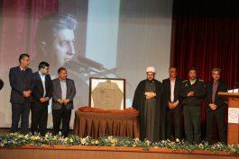 بزرگداشت روز حمل و نقل و رانندگان در رفسنجان برگزار شد/ عکس