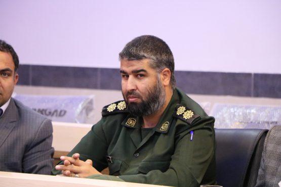 شورای جهادی در رفسنجان راه اندازی می شود