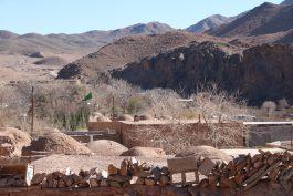آیین بارونی روستای اودرج در رفسنجان ثبت ملی می شود