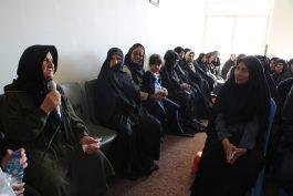 جشن یلدایی سالمندان رفسنجان در مرکز شهید اکبری نژاد /تصاویر