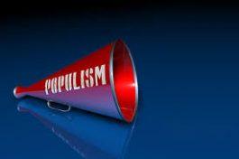 نتیجه پوپولیسم فرهنگی ؛ تیغ بر گلوی منتقدان