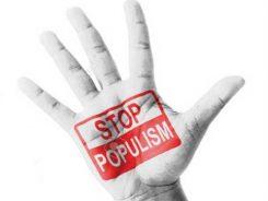 خطر پوپولیسم فرهنگی در کمین رفسنجان