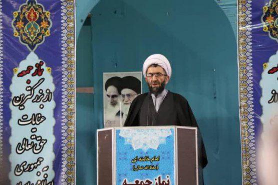 استقلال سیاسی مهمترین دستاورد انقلاب اسلامی است