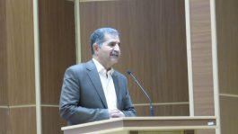 رئیس جدید نظام مهندسی ساختمان در رفسنجان معرفی شد + عکس