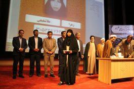 اختتامیه مسابقه بزرگ حفظ قرآن سوره های واقعه و مزمل + عکس