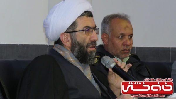 رفسنجان میزبان همایش ائمه جمعه استان می شود