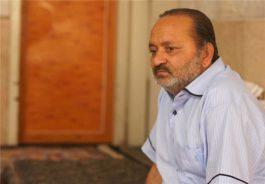 جانباز هندی که در رفسنجان مسلمان شد به یاران شهیدش پیوست + عکس
