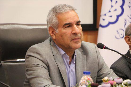 تحریم ها می تواند فرصت طلایی برای دانشگاهها باشد/ ضرورت برگزاری نمایشگاه تقاضای ساخت در استان