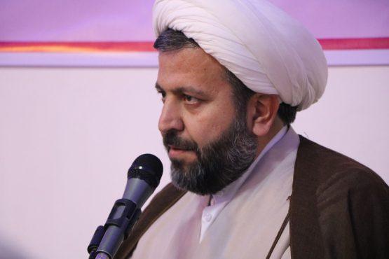 کنگره ملی تبلیغ در رفسنجان برگزار می شود