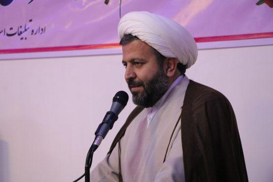پیش بینی ثبت نام بیش از 3 هزار متقاضی در اعتکاف امسال در رفسنجان