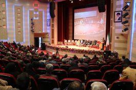 دهمین جلسه شورای اداری شهرستان رفسنجان و پدافند غیر عامل برگزار شد / تصاویر