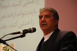 تقصیر خشکسالی و ضرر باغات پسته رفسنجان هم به گردن دولت قبل افتاد ؟!