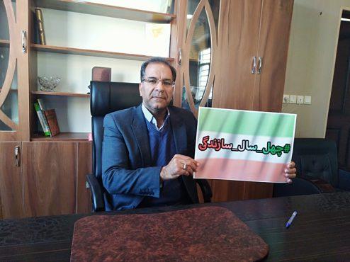 احداث ۱۹۰ کیلومتر بزرگراه و ۵۵۰ کیلومتر راه فرعی و روستایی در شهرستان رفسنجان پس از انقلاب اسلامی