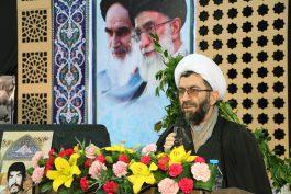 بیش از سه هزار شهید و جانباز در رفسنجان تقدیم اسلام و قرآن شد