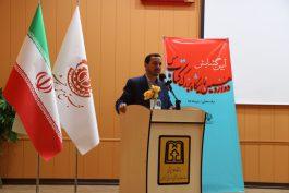 رفسنجان ظرفیت پایتختی کتاب ایران را دارد