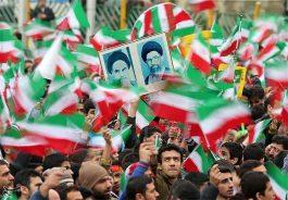 مسیر راهپیمایی یوم الله ۲۲ بهمن در رفسنجان تعیین شد