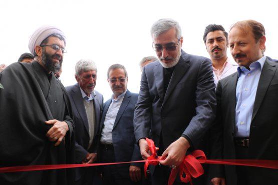 اولین و بزرگترین کارخانه دارو جنوب شرق کشور در رفسنجان راه اندازی شد / تصاویر