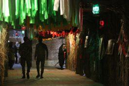 دومین یادواره شهدای گمنام و دانشجو دانشگاه آزاد رفسنجان برگزار می شود