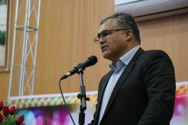تقدیم هزار و سیصد شهید دانش آموز در استان کرمان / مهم ترین چالش کاستن از مداخلات در امر آموزش و پرورش است