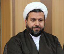 2هزار نفر در مساجد رفسنجان معتکف شدند /اعتکاف رویش انقلاب اسلامی است