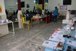 جشنواره نوجوان خوارزمی و نمایشگاه دست سازه های مدارس رفسنجان افتتاح شد/ عکس