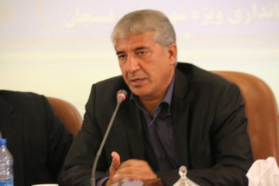 به زودی شهر اینترنتی در منطقه ویژه اقتصادی رفسنجان افتتاح خواهد شد