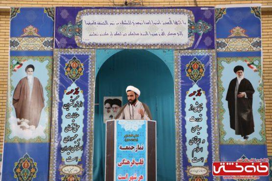 جایگاه رهبری و انسجام ملی بزرگترین مولفه قدرت در جمهوری اسلامی است