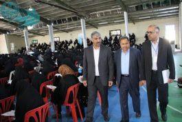 برگزاری اولین دوره مسابقه بزرگ حفظ قرآن (سوره یس) در شهرستانهای رفسنجان و انار