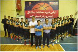 درخشش تیمهای شرکت ملی صنایع مس در مسابقات ایمیدرو
