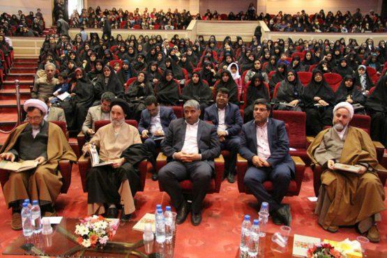 برگزاری سومین دوره مسابقه بزرگ قرآن حفظ سوره های واقعه و مزمل