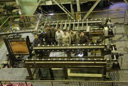 ساخت دستگاه کاتد کنی توسط متخصصین مجتمع مس سرچشمه
