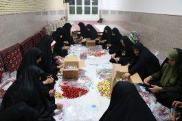 افتخار خادمی که با عنایت امام زمان(ع) نصیب رفسنجان شد / عکس