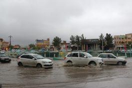 ستاد مدیریت بحران شهرستان رفسنجان در حال آماده باش کامل است / عکس