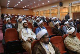 """برگزاری دوره آموزشی """"طلایه داران تبلیغ"""" با موضوع تبیین بیانیه گام دوم انقلاب در رفسنجان / تصاویر"""