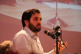 دشمنی با جمهوری اسلامی به خاطر ذات آن نیست به خاطر مقاومت است