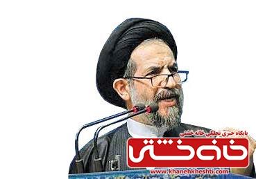 انقلاب ما با ارزشهای اسلامی و شهدا متولد شده است