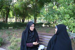 """اولین جشنواره و نمایشگاه عکس رفسنجان """"از چشم دختران ببینیم"""" خوب یا بد ؟"""