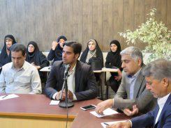 از راه اندازی مقاطع جدید تحصیلات تکمیلی تا ایجاد نیروگاه خورشیدی در دانشگاه پیام نور رفسنجان