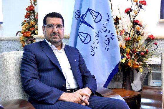 رفسنجان میزبان رئیس کل دادگستری و مقامات ارشد قضائی استان کرمان خواهد بود