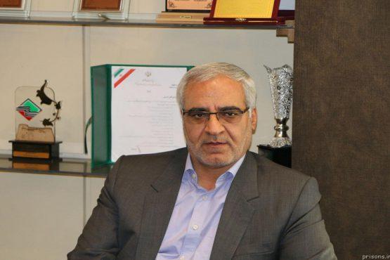 27 زندانی بدهکار مالی با مبلغ 4 میلیارد تومان در زندان رفسنجان بسر می برند