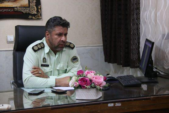 رانندگان قانونمند از امروز در رفسنجان تقدیر می شود