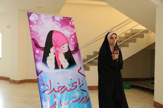 دختران رفسنجانی از تجربه آرامش با حجاب می گویند