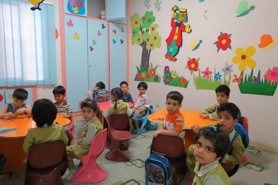 ۳۵ هزار کودک در رفسنجان واجد شرایط ورود به مهد کودک در رفسنجان هستند
