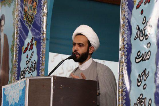 نفوذ فرهنگی خطرناکترین نفوذ دشمن / هدف اصلی از بین بردن حجاب و عفاف است