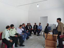 از سرگیری اجرای طرح جمع آوری و ساماندهی متکدیان در رفسنجان