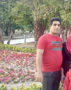 کارگر ایرانی حادثه فروکروم در رفسنجان جان باخت + عکس