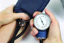 سنجش ۸۲/۲ درصد افراد در طرح ملی کنترل فشارخون در شهرستان رفسنجان