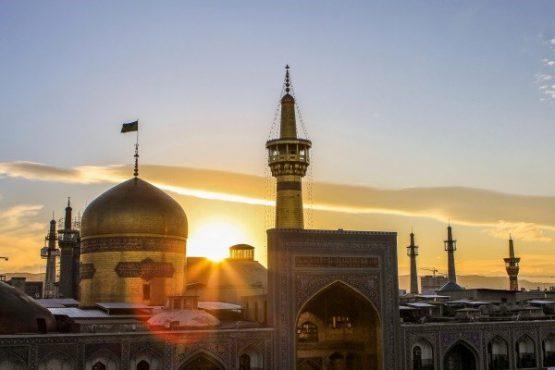 ثبت نام دو هزار خادم یار رضوی در رفسنجان