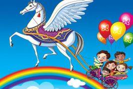سینما گلستان امین رفسنجان میزبان سی و دومین جشنواره بین المللی فیلم کودک و نوجوان